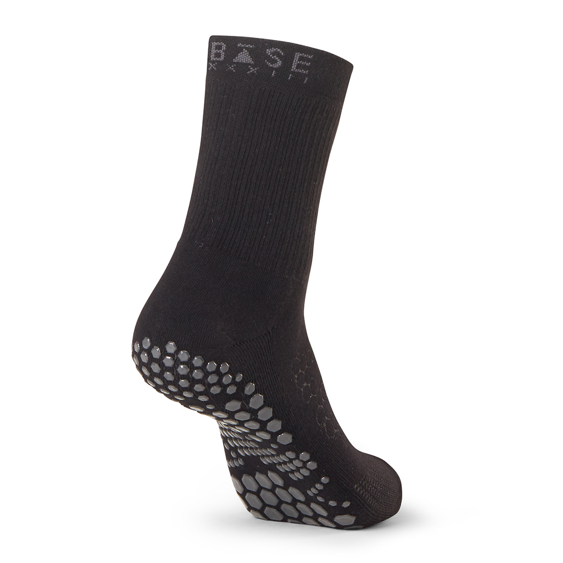 BASE33 Grip Crew Black
