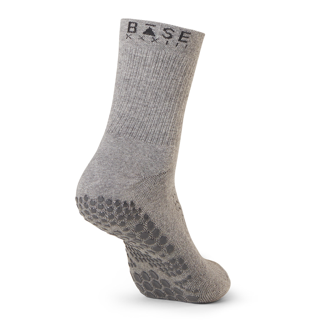 BASE33 Grip Crew Grey