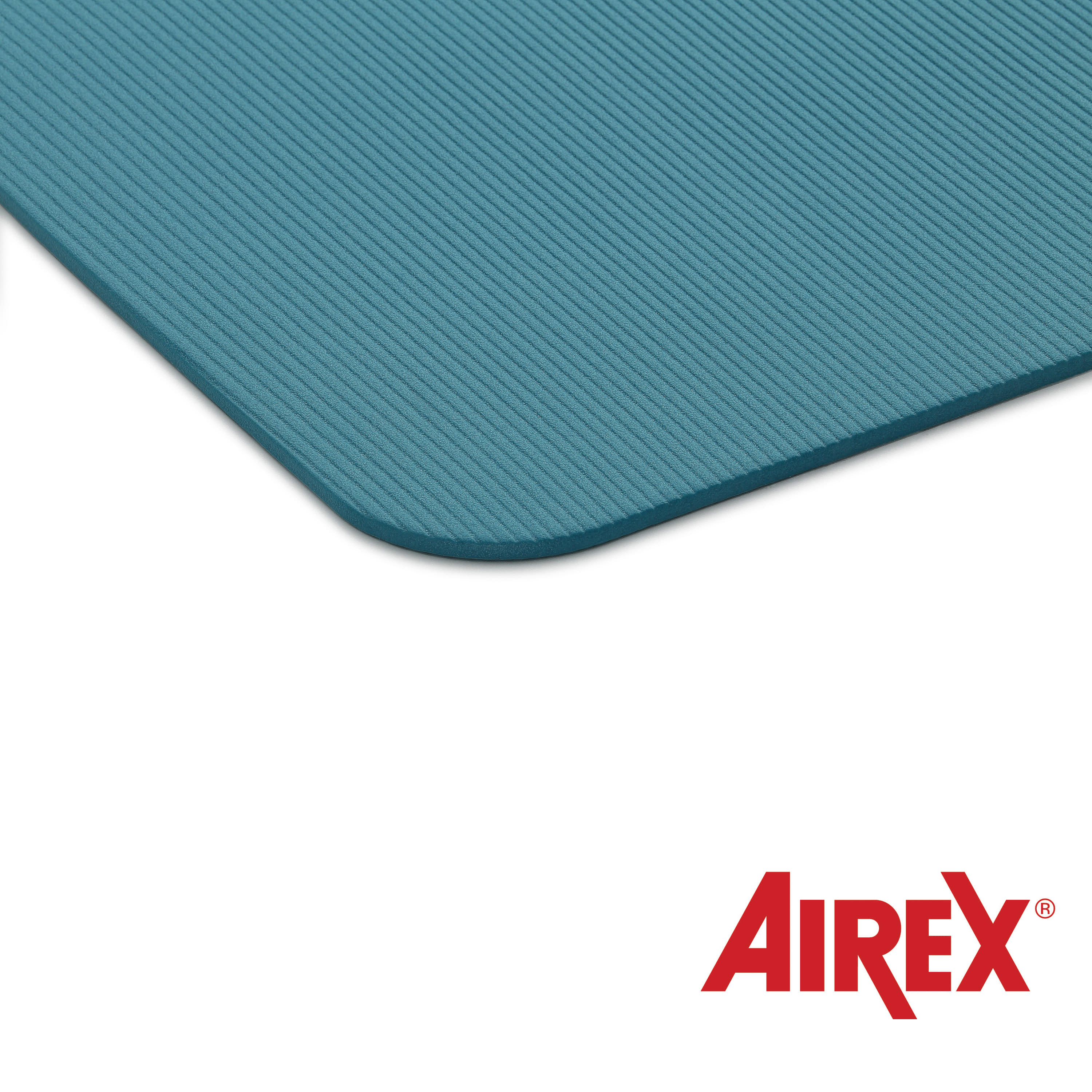 Airex® Fitline 180 Mat WaterBlue | 필라테스 센터 판매 1위
